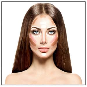 Face Countering