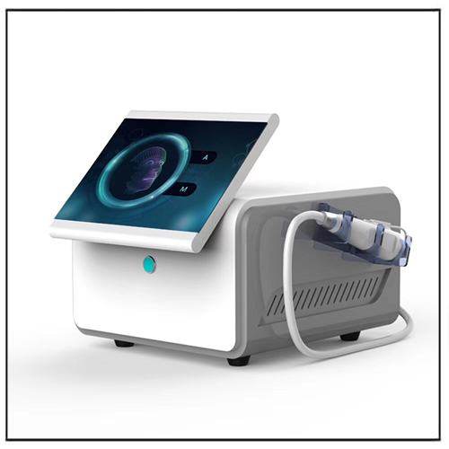 Face Lift Microneedle RF Machine