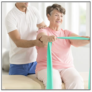 Physical Physiotherapy