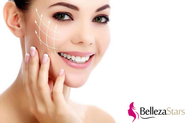 Professional beauty center launches Hifu - V face beauty treatment