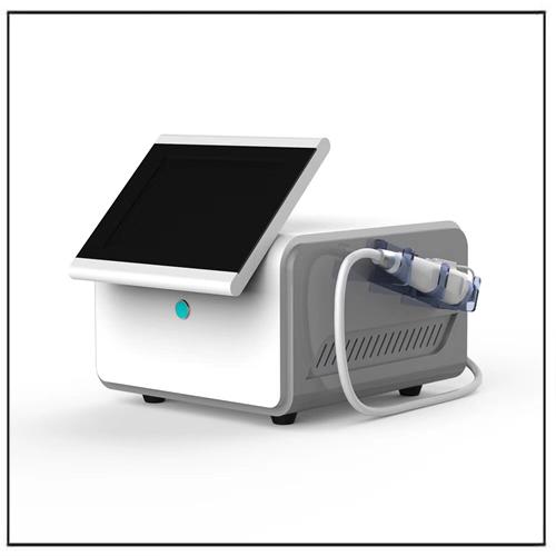 RF Micro Needle Skin Tightening Beauty Machine