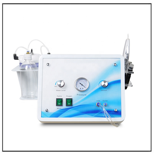 SPA Hydra Dermabrasion Machine for Facial Skin Peeling