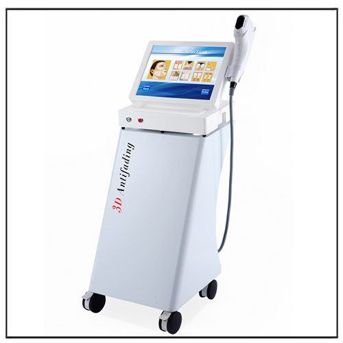 Skin Rejuvenation HIFU High Frequency Antiaging 3D HIFU