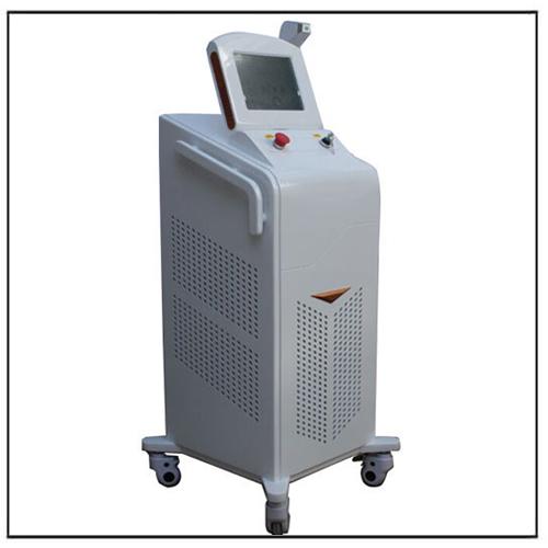 Soprano Ice Platinum Alma Laser Machine 755 808 1064nm Triple Wavelength