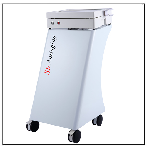 Ultrasound Portable Antifading 3D HIFU Instrument
