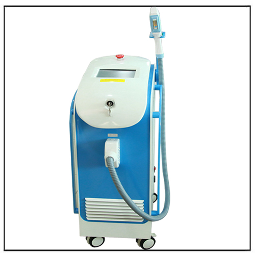 360 Magneto-optical Hair Removal Skin Rejuvenation Equipment