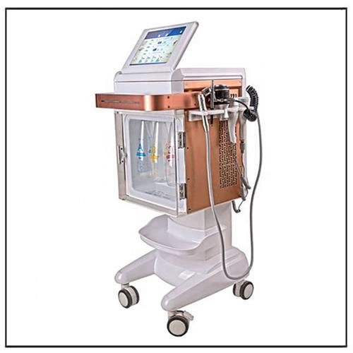 6in1 Hydro Aqua Facial Microdermabrasion Oxygen Peel Jet Machine