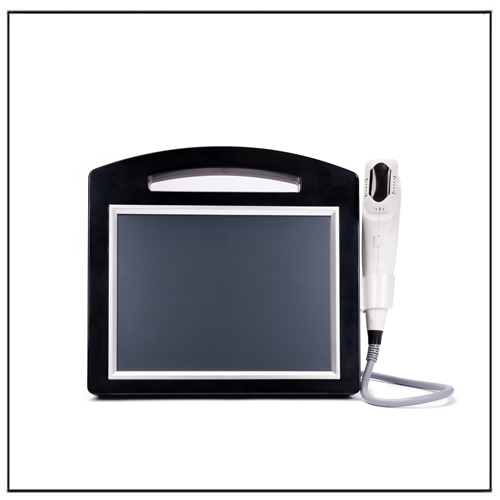 Face Lift Skin Tightening Body Slimming 3D 4D Hifu Beauty Machine