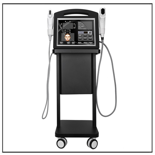 Hifu 4D One Shoot and 12 Lines Eye Lifting Wrinkle Removal Machine