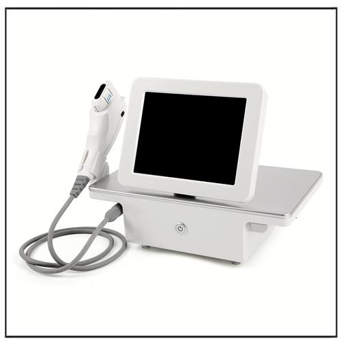 Mini Hifu Ultrasound Focused Face Neck Lifting Beauty Machine