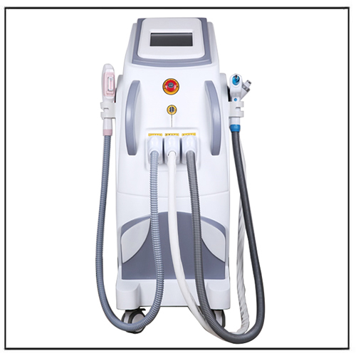 Professional 4 in 1 Tattoo Laser OPT SHR RF IPL Hair Removal Machine