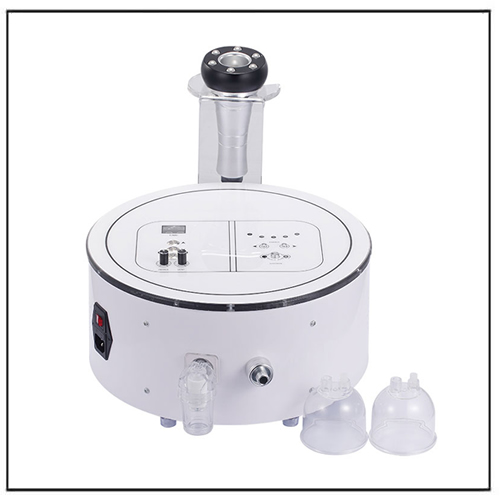 Vacuum Therapy Cupping Vacuum Face Lifting Machine