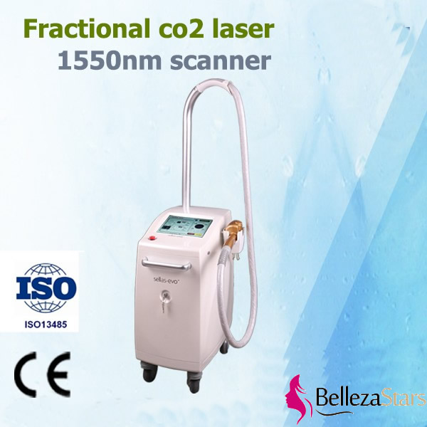 fractional laser 1550nm