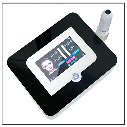 3 Cartridges Vmax Hifu Facial Anti Wrinkle Machine Korea Hifu