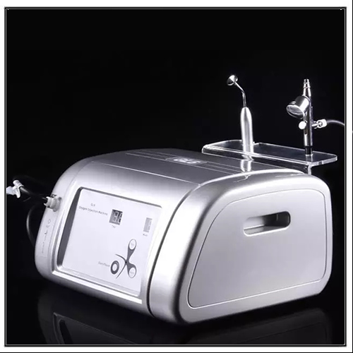 Desktop Oxygen Injection Instrument For Wrinkle Acne Removal