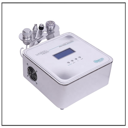 Dr. Nano Meter Fractional RF No-Needle Mesotherapy Device