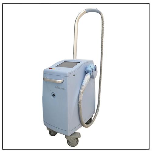 Erbium Glass Laser 1550nm Acne Treatment Machine