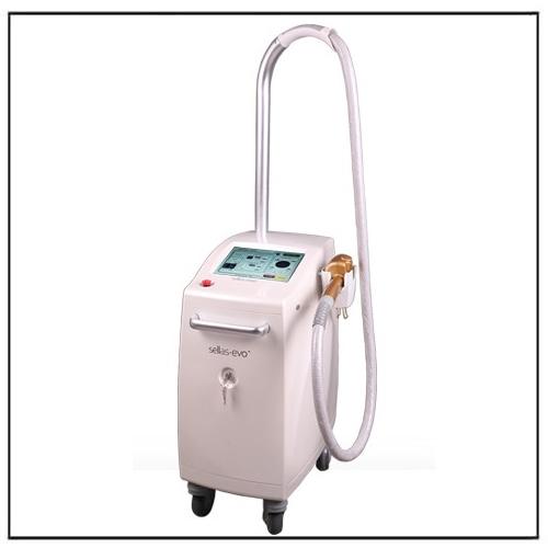Fractional Er. Erbium Glass 1550 nm Laser Equipment