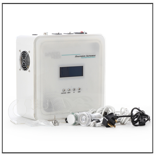Germany Transdermal Technology Skin Energy Activated Instrument
