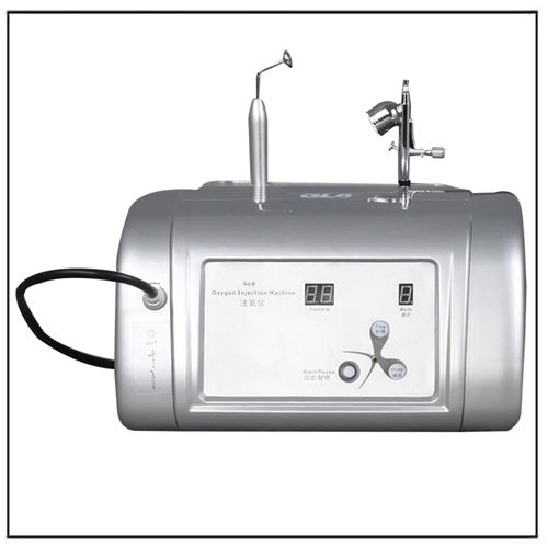 Jet Peel Oxygen Facial Machine for Skin Care GL6
