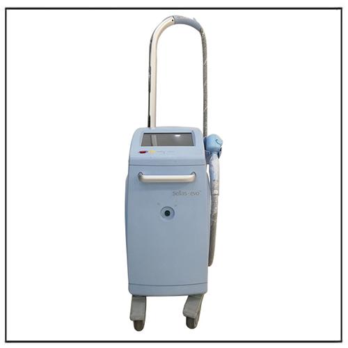 Professional Erbium Glass Fiber 1550nm Fractional Laser Equipment