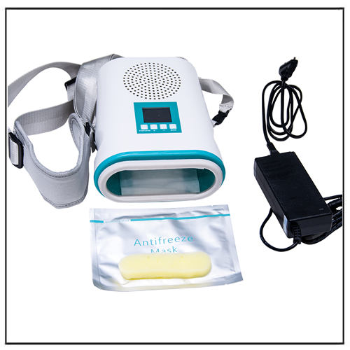 Small Cryo Fat Freezing Frozen Slimming Machine