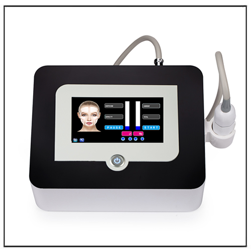 Ultra Spray X HIFU Face Lift Wrinkle Removal Machine