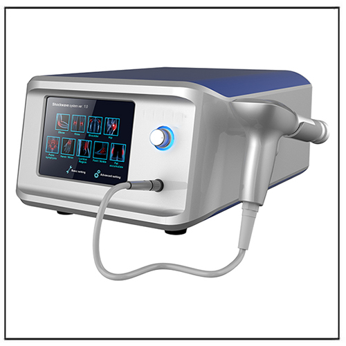 Extracorporeal Anti Cellulite Acoustic Shockwave Therapy Device