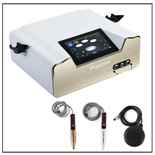Flash and Ozone Plasma Pen Eyelids Lifting Machine