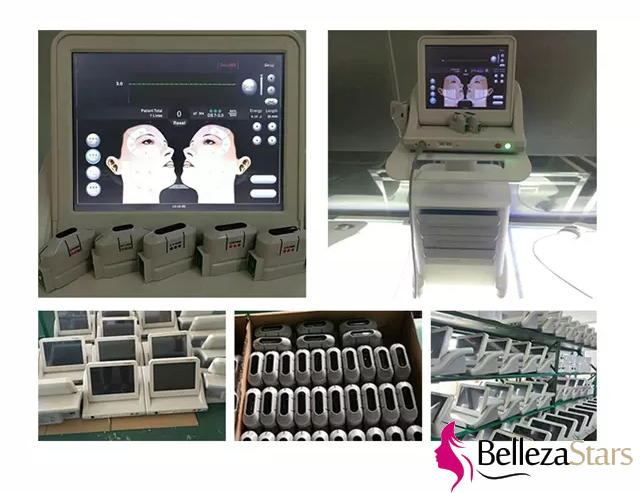 High intensity focused ultrasound hifu machine.webp
