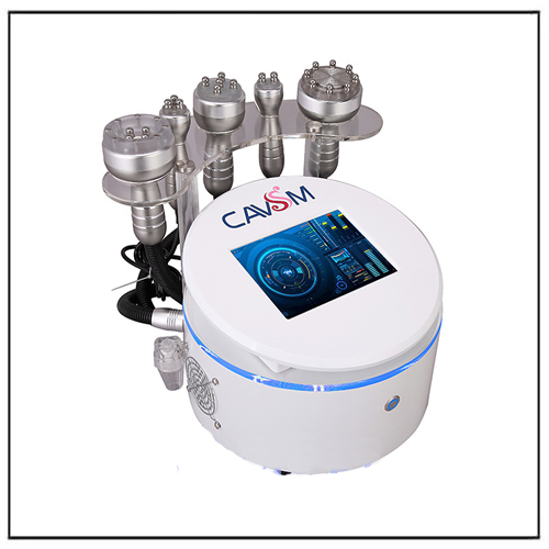 Portable RF 40k Cavitation Body Shaping Device
