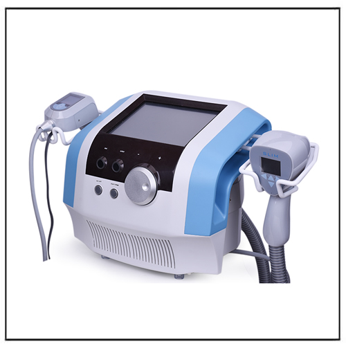 Ultrasound Radiofrequency Beauty Equipment For Body Slimming Facial Care