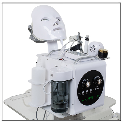 Aquapeel Up Oxygen Therapy Multi-Function Beauty Equipment