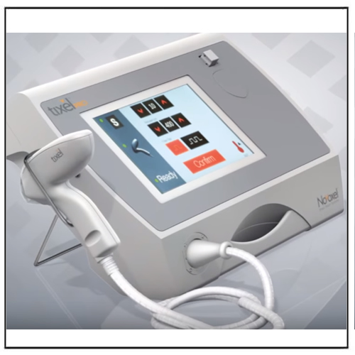 Facial Tixel Fractional Machine Scar Removal Beauty Equipment