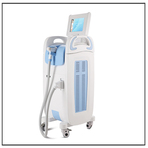 Fast Diode 1064nm Alexandrite Laser Beauty Machine For Lady Use
