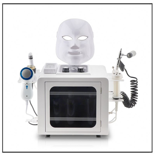 Hydro Diamond Peeling Dermabrasion Ultrasonic RF Aquapeel Up Beauty Machine