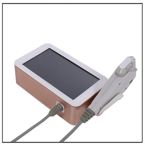 LIPO HIFU Machine for Anti-Puffiness Improving Skin Elasticity