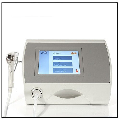 Multifunction Tixel Skin Rejuvenation Machine with 400 Degree Thermal Fractional System