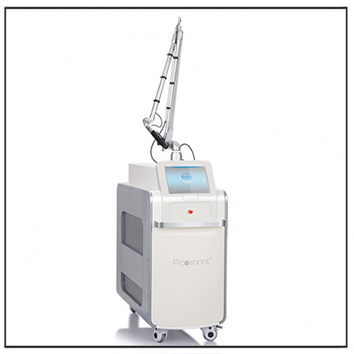Picoway ND YAG LASER Tattoo Removal Machine