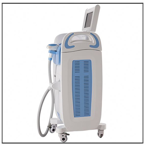 Popular Laser Diode 808nm Hair Removal Beauty Equipment