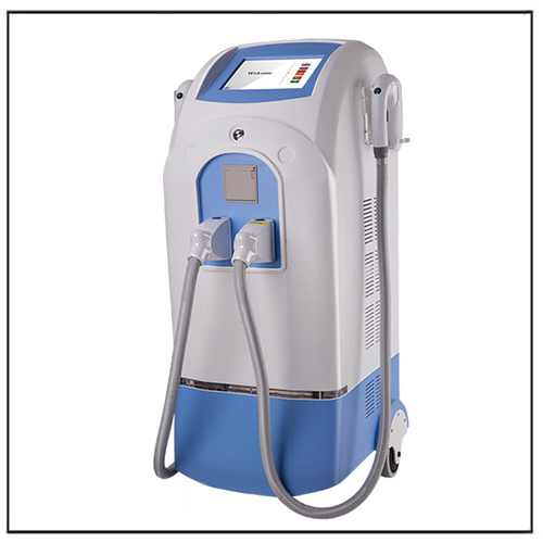 Professional IPL OPT Device for Permanent Hair Removal Vascular Removal