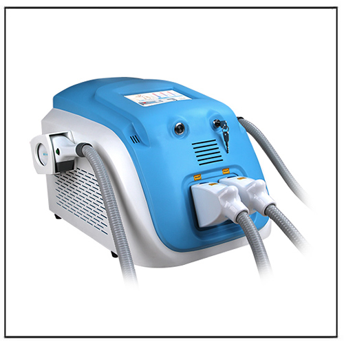 Promotion IPL Laser Treatment OPT Beauty Instrument