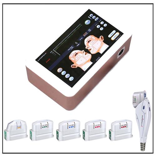 Ultraformula Beauty Salon Portable HIFU Weight Loss Machine