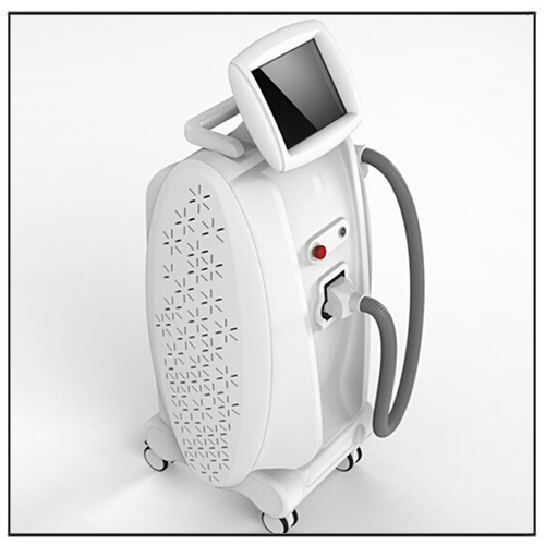 808 810 Nm Hair Removal Aesthetic Equipment
