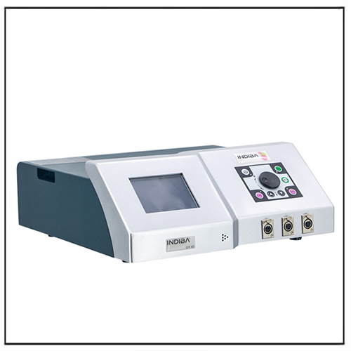 INDIBA Deep Beauty Proionic Body Care System ER45