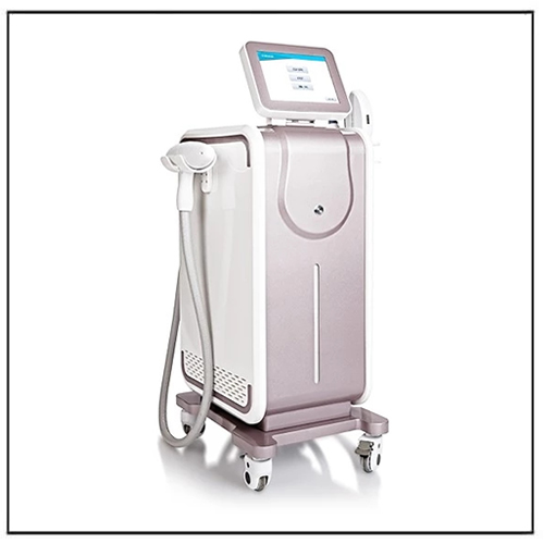 Multi-functional Beauty Machine for Salon Use