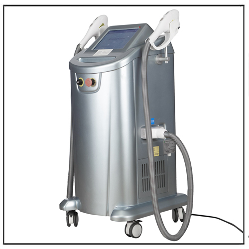 SHR OPT Precipulse IPL Therapy System