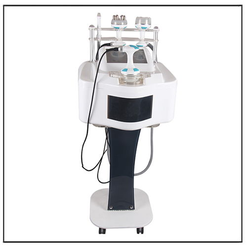 40K Strong Sound Wave Fat Burning Cavitation RF Vacuum Beauty Device