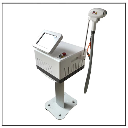 808nm Depilation Diode Laser Beauty Device
