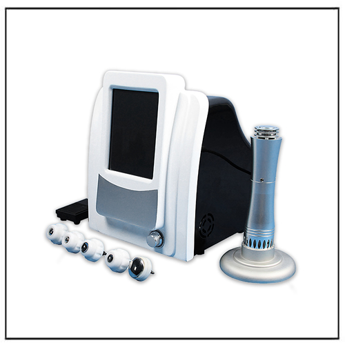 Health Care Extracorporal Shock Wave Physical Therapy Medical Equipment